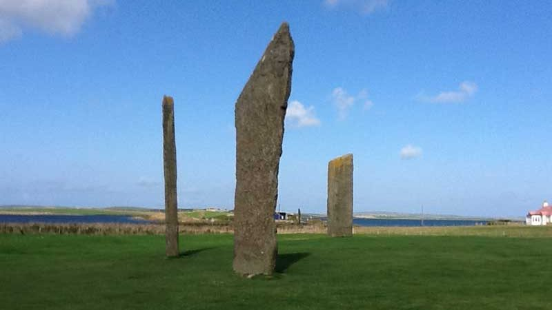 The Stones of Steness