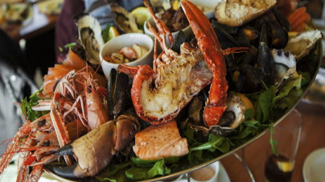 Fine Scottish Seafood