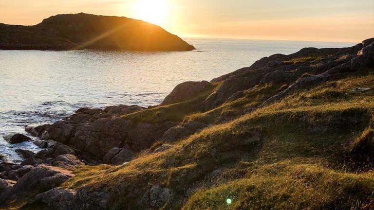 Wester Ross sunset