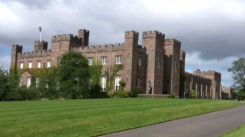 The Palace of Scone