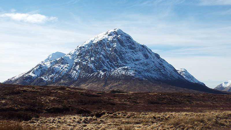 Glencoe - visit on our Grand Tour of Scotland